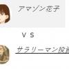【追憶のメモリー】アマゾン花子さん、ブログお休みしてしまうんですか…もったいない…寂しいです…